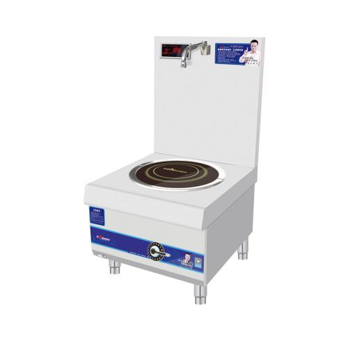 威睿系列电磁单头平头炉-型号:WMD-WRPD-420