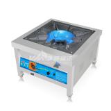 低压矮汤炉(单) -WMD-ADD