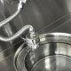 商用炉灶专用节水阀-WMD-JSB001