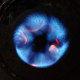 宝龙系列燃气炒炉一炒一温-WMD-BL1