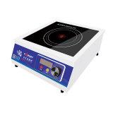 威睿系列台式3.5kW平面电陶炉 -WMD-WRDTP-300-3.5KW