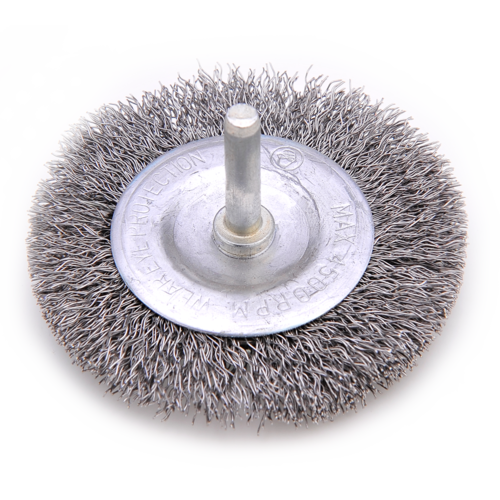 Circular Brush With Shaft-YDM9002