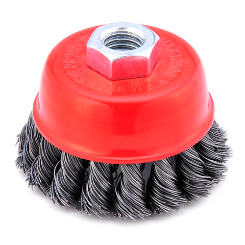 Cup Brush,knotted-YDM9011