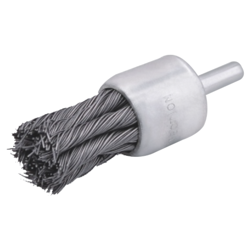 End Brush Knotted-YDM9001-1