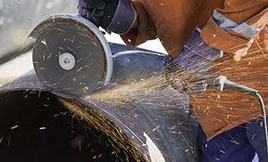 磨料磨具技术创新 在机械加工中的意义