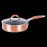 Deep Fry Pan  -L-SJP