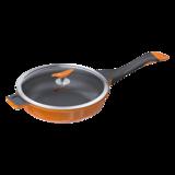 deep Fry Pan-Y-SJP