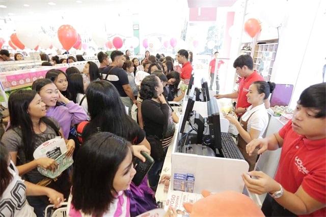 <a href='/index.html'><b>YOYOSO</b></a><a href='/index.html'><b>韩尚优品</b></a>菲律宾Marikina店3