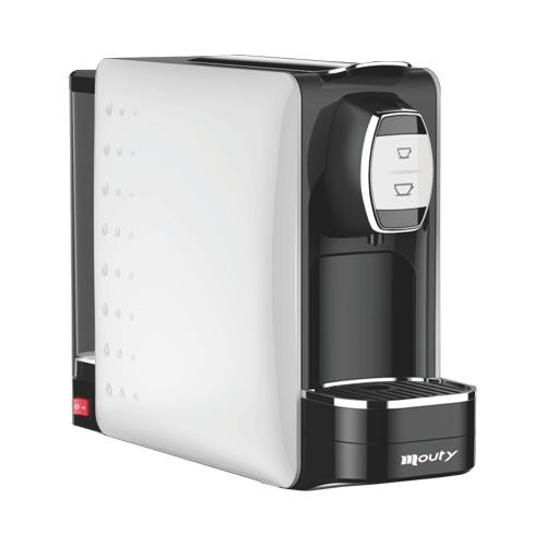 咖啡机-ZNCM203A