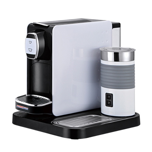 咖啡机-ZNCM203-M