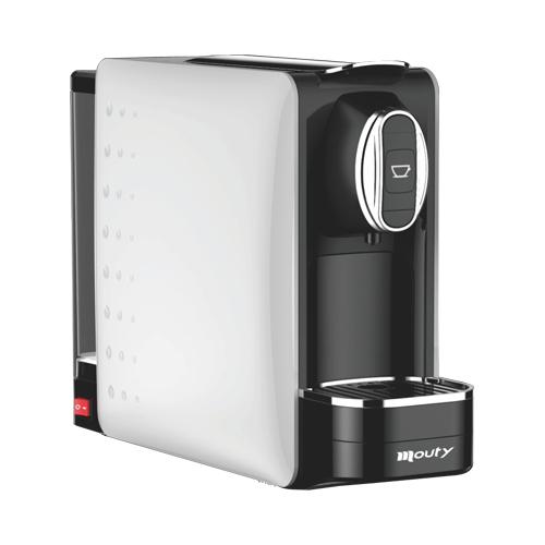 咖啡机-ZNCM205-B