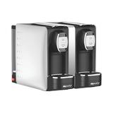 咖啡机 -ZNCM203M-2in1