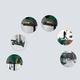 工业吸尘器-ZN102-30L