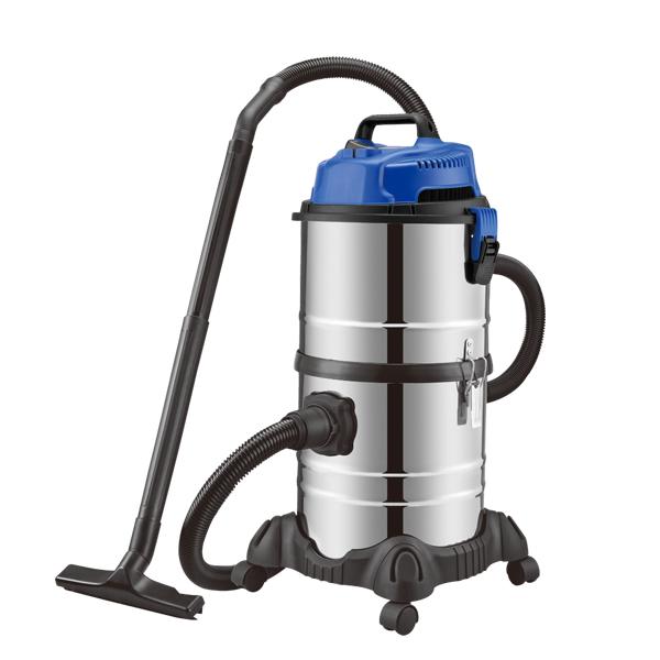 吸尘器的保养维护