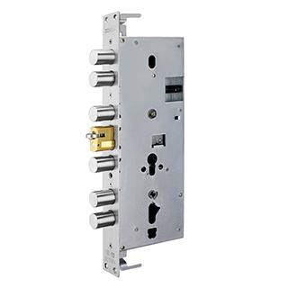 ZH968静音自动锁-ZH968静音自动锁