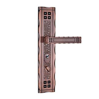 豪华拉手系列(红古铜青古铜)-ZH9923