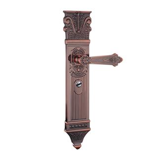 豪华拉手系列(红古铜青古铜)-ZH9920