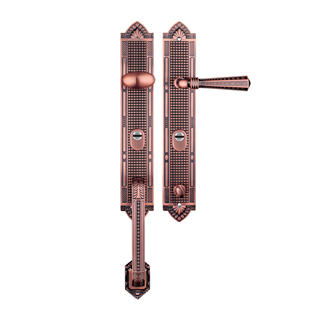 豪华拉手系列(红古铜 黄古铜 青古铜)-ZH9930