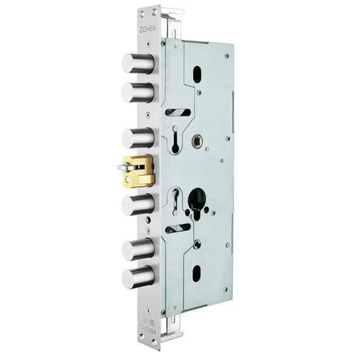 ZH968G静音自动锁-ZH968G静音自动锁