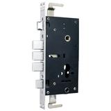 ZH817检测锁 -ZH817检测锁