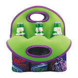 6瓶装手提冰包 -FR-W006
