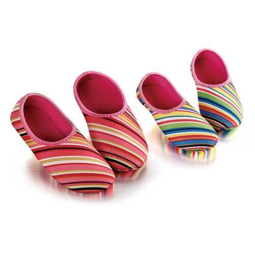 时尚柔性拖鞋-FR-H001