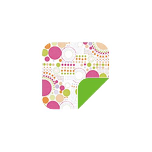 P011 白色泡沫/绿-P011 白色泡沫/绿