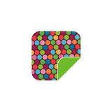 P010蜂窝点/绿 -P010蜂窝点/绿