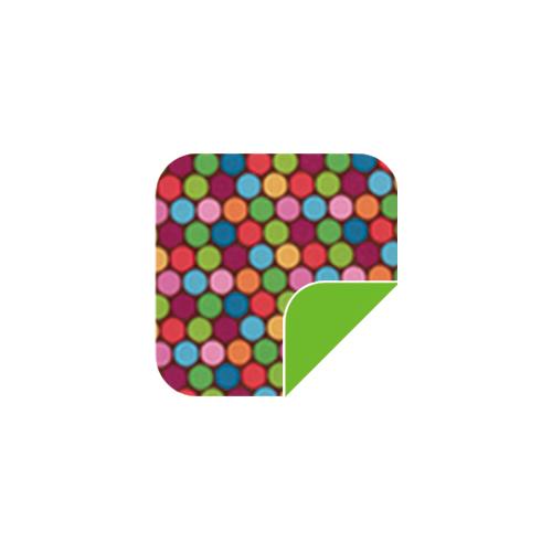 P010蜂窝点/绿-P010蜂窝点/绿