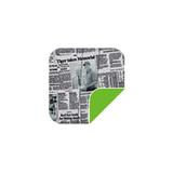 P024报纸/绿 -P024报纸/绿