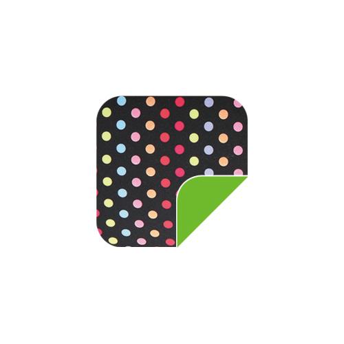 P008黑点/绿-P008黑点/绿