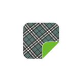 P032格纹/绿 -P032格纹/绿