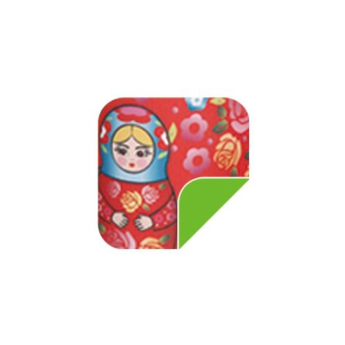 P53红色的俄罗斯娃娃-P53红色的俄罗斯娃娃