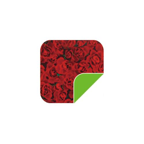 P028红玫瑰/绿-P028红玫瑰/绿