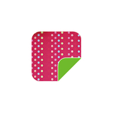 P006粉色点/绿 -P006粉色点/绿