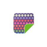 P70紫五颜六色的圆点 -P70紫五颜六色的圆点