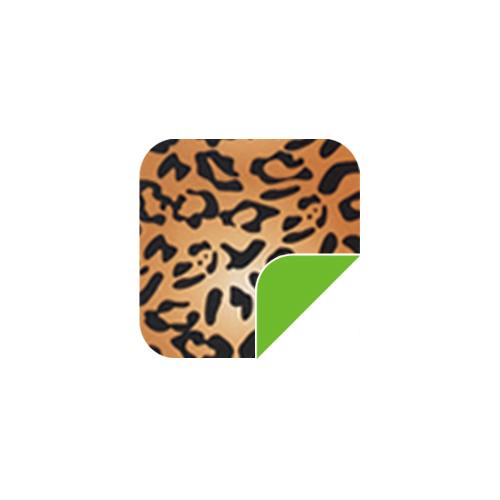 P029豹纹/绿-P029豹纹/绿