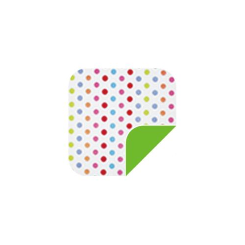 P008白点/绿-P008白点/绿