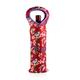 心形提手1瓶装红酒袋-FR-W001B