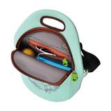 DIY Painted Shoulder Bag -FR-W020