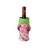 心形提手瓶装红酒袋 -FR-W001B