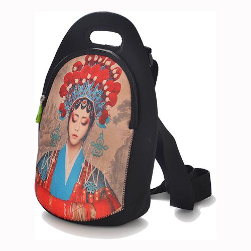 迷你手袋系列-JCD_3140 时尚便携腰包