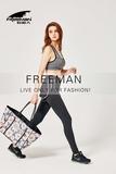 FREEMAN时尚网红休闲包 -FR-W029