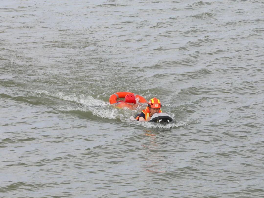 H9救援飞艇