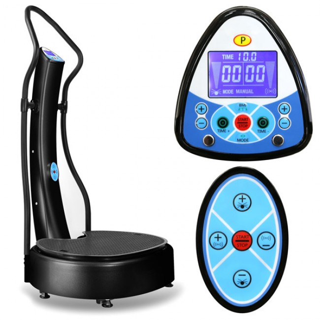 Dual Motor Whole Body Vibration MachineGZY-03AB-1