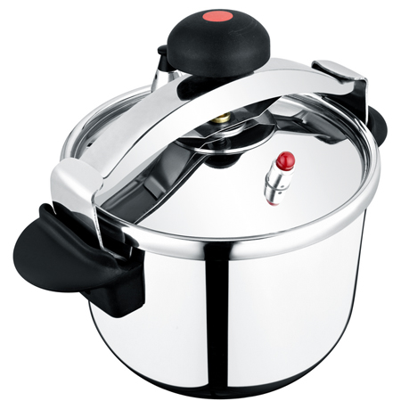 Stainless Steel Pressure cooker GZY-ASA