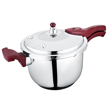 ASF Stainless Steel Pressure Cooker GZY-ASF