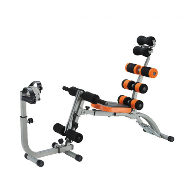 Healthy gym  popular Multi-Function Fitness Trainer total coreGZY-SB002