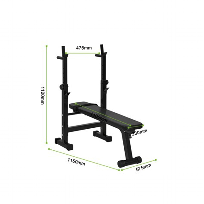 Weight Lifting BenchGZY-W300