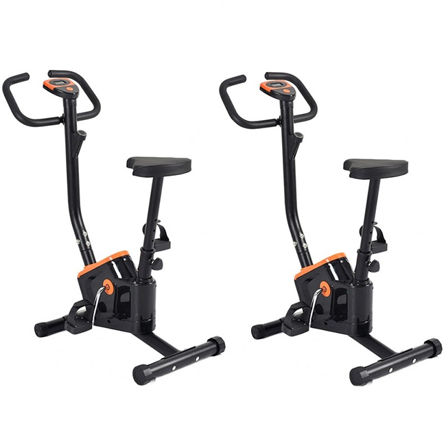 Wholesale high quality exercise bike max fit, home exercise bike GZY-B601